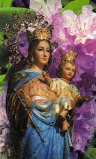 María, Nuestra Mamá