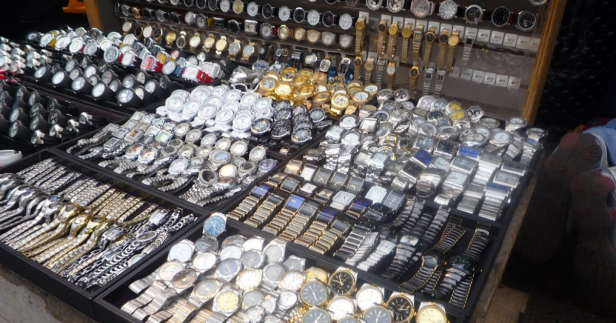NYC debates crackdown on counterfeit luxury goods
