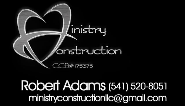 Ministry Construction LLC