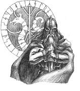 Let Rise the Northmen