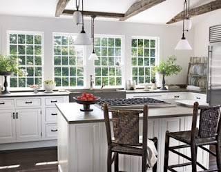 Lilac Lane Cottage Country Cottage Kitchens