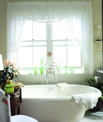 Country bathroom designs pictures home decorating for Country cottage bathroom design ideas
