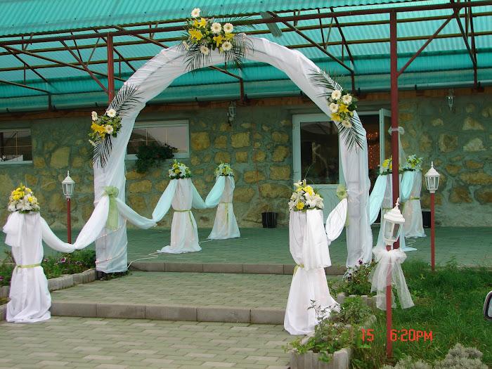 Flori arcada