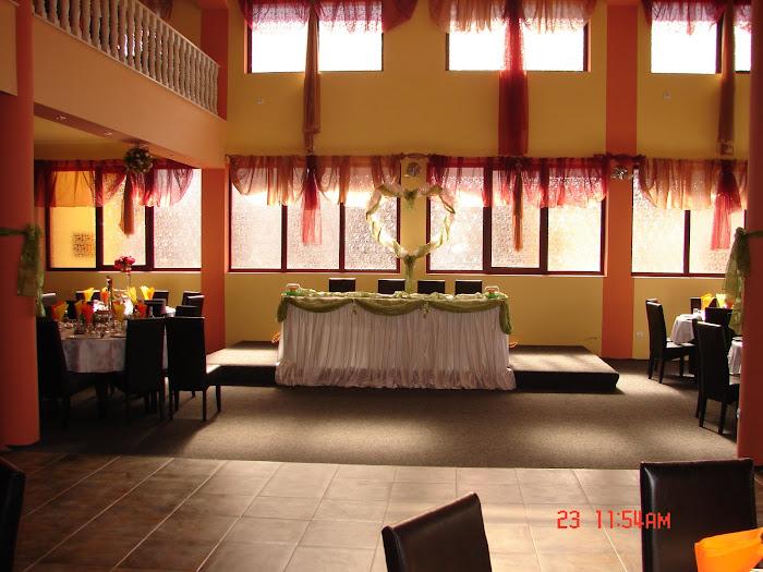 Sala de nunti Luk Aiud