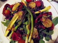 My Italian Salad