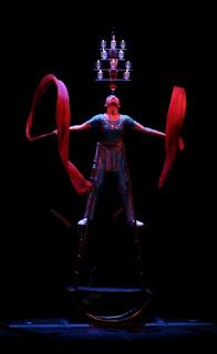 Peking Acrobats Balance