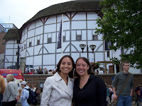 Shakespeare's Globe in London