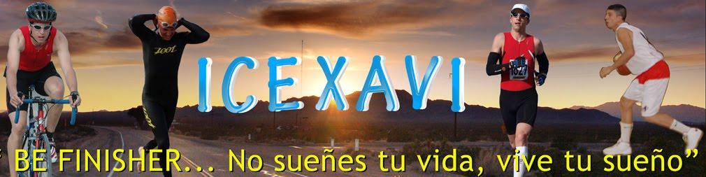 Ice Xavi
