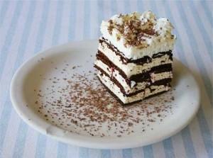 FREE INDEED: Icecream Cake made Easy!