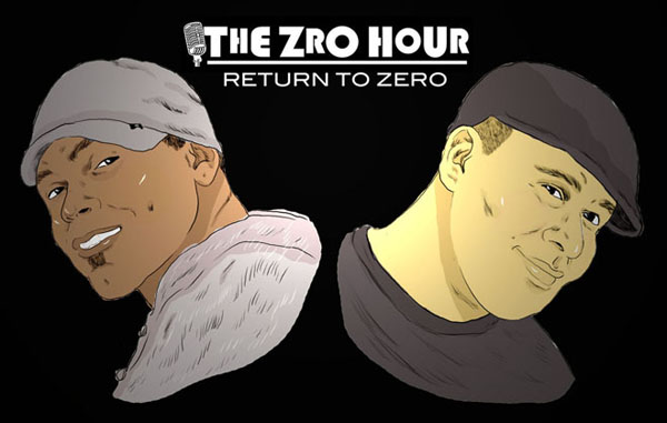 THE ZRO HOUR: RETURN TO ZERO
