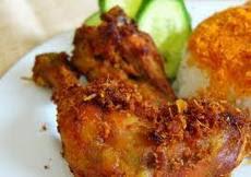 Cara Memasak Ayam Yang Enak