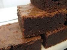 Resep Brownies Praktis Kukus Kopi