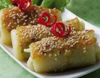 Resep Masakan Dadar Singkong