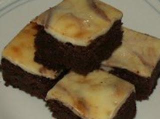 Cara Membuat Kue Brownies Pisang