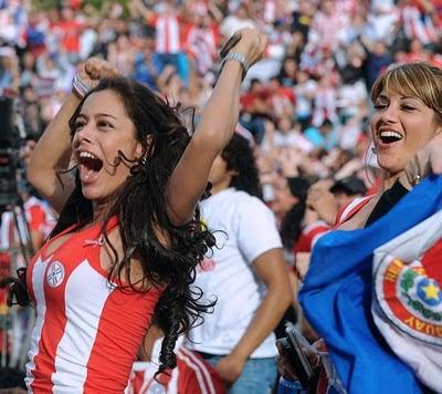 paraguay fan larissa riquelme actress pics