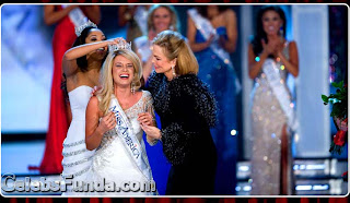 Miss America 2011 Photos