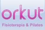 Acesse nosso orkut Fisioterapia &amp; Pilates