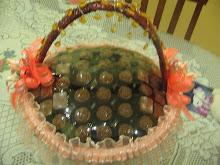 coklat bakul