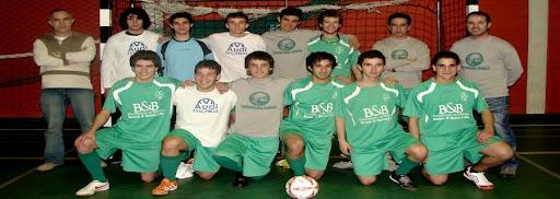 CPE Juniores Futsal