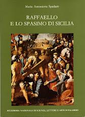 Raffaello e lo Spasimo di Sicilia