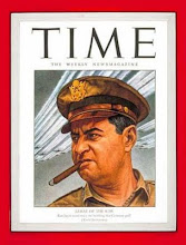 General Curtis LeMay.