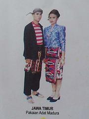 gambar rumah adat jawa on Pakaian Adat Jawa Timur ~ Budaya Indonesia