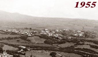 ΤΑ ΣΑΝΑ ΤΟΥ 1955