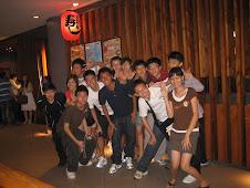KH club member gathering....