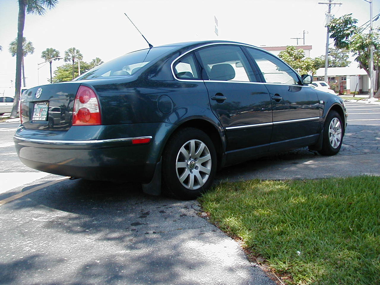 preownedautomobiles vw passat 93k miles 2002 full power. Black Bedroom Furniture Sets. Home Design Ideas