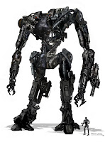 Giant Terminator