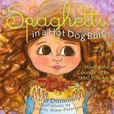 Maria Dismondy Spaghetti Hot Dog