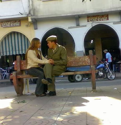 Spécial Makhzen : Morroccan Police, Police Marocaine, Policia ...