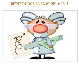 """blog 2do grado """"A"""""""