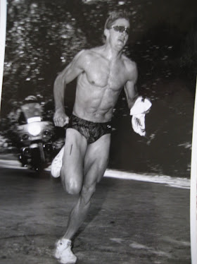 Triathlon Racing mid 90's