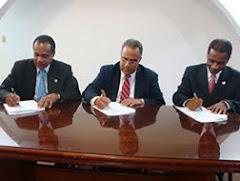 UNAD firma acuerdo de cooperación educativo en el área de idiomas con la USC