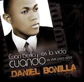 Daniel Bonilla canta, Guiame Tu.