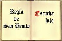Comentarios a la Regla de San Benito
