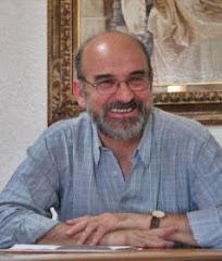 Enrique Martínez Lozano. Sacerdote Católico y Maestro Espiritual Renovador.