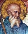 San Benito, místico del amor realista.