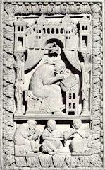 Atrium, textos cristianos