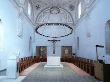 Videos sobre la vida monástica cisterciense.