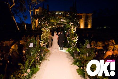 mike comrie hilary duff wedding. Hilary Duff Wedding Portraits