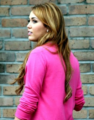 miley cyrus news unofficial fan blog so undercover set