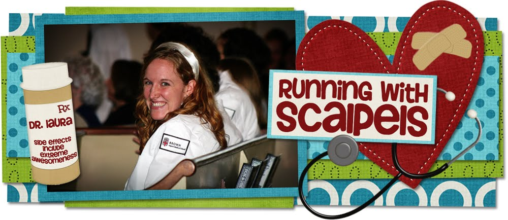 Running with Scalpels