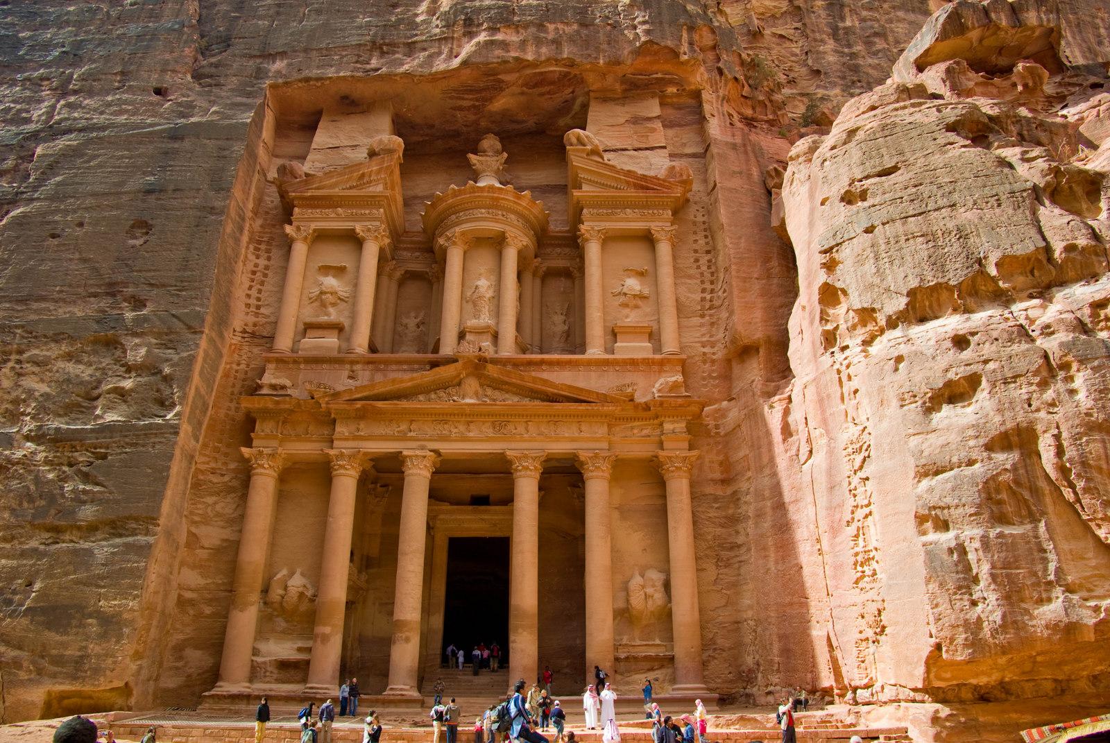 Petra Jordan  city photo : Petra Jordan
