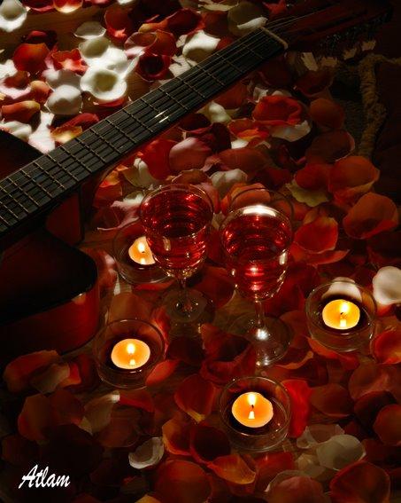 صور رومانسية احلى ورود وشموع رومانسية candle.jpg