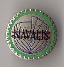 Simbolo da Navalis