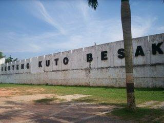 An interesting fact well-nigh this museum is that it took  BaliBeach; SOUTH SUMATERA