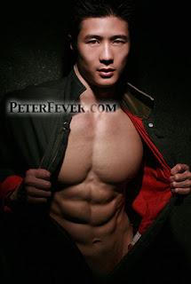 Peter Le   Muscle, Melanin, Beautiful men