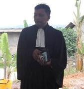 Pdt. R. Simatupang, STh